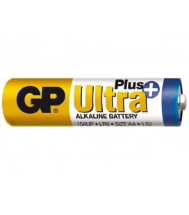Patarei AA, GP Ultra Plus