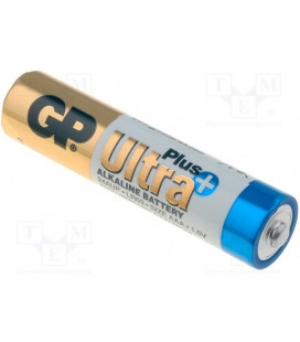 Patarei GP AAA Ultra Plus