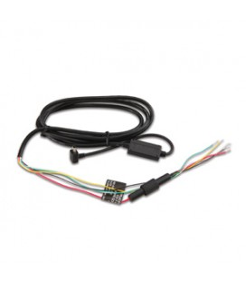 Power/NMEA data cable