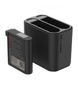 Dual Battery Charger (VIRB® Ultra)