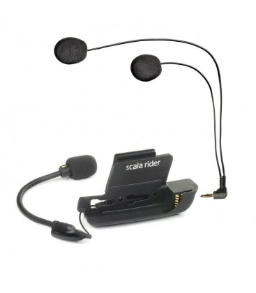 Audio and Microphone Kit for G9/G9x