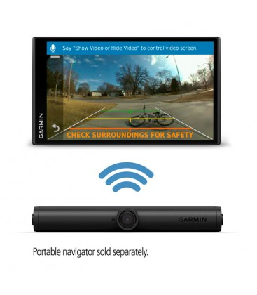 BC 40 Wireless Backup Camera